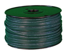 Wire and Plugs - Bulk Wire